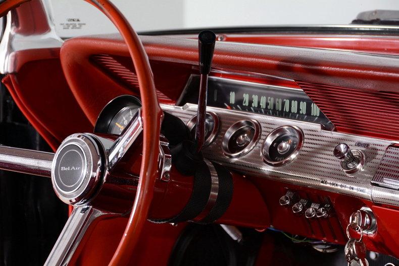 1962 Chevrolet Impala Image 52