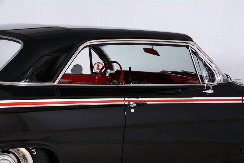 1962 Chevrolet Impala Image 54