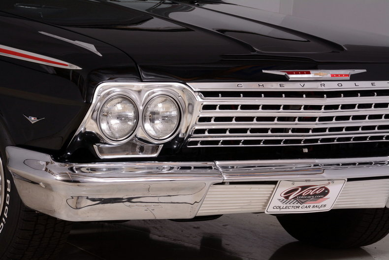 1962 Chevrolet Impala Image 57