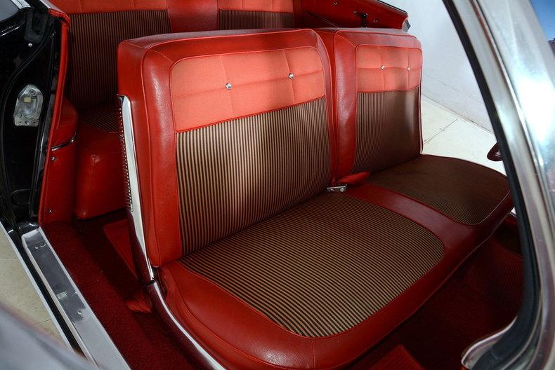 1962 Chevrolet Impala Image 60