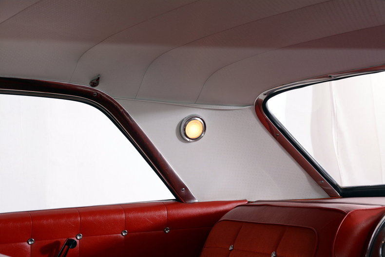 1962 Chevrolet Impala Image 62