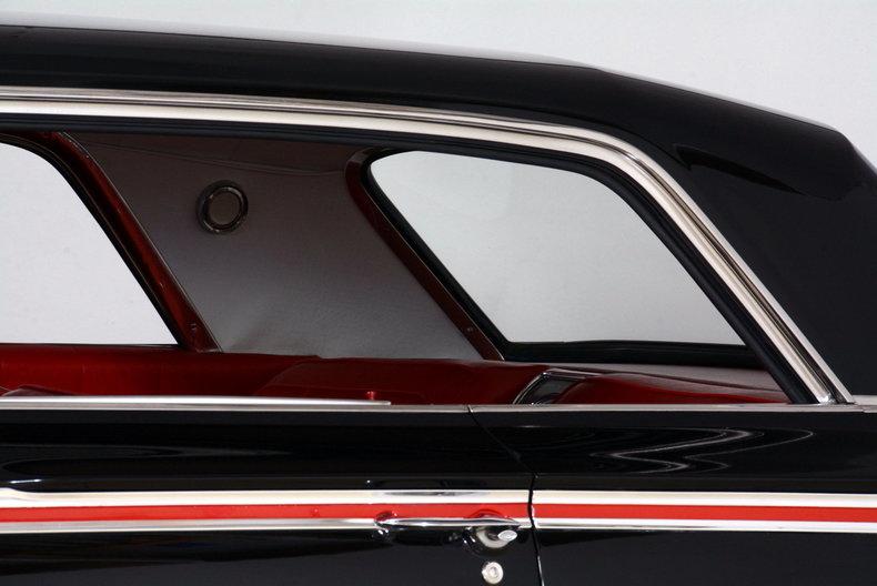 1962 Chevrolet Impala Image 63