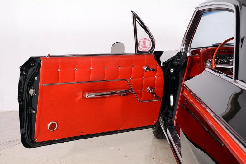 1962 Chevrolet Impala Image 65
