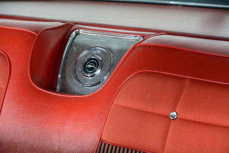 1962 Chevrolet Impala Image 73
