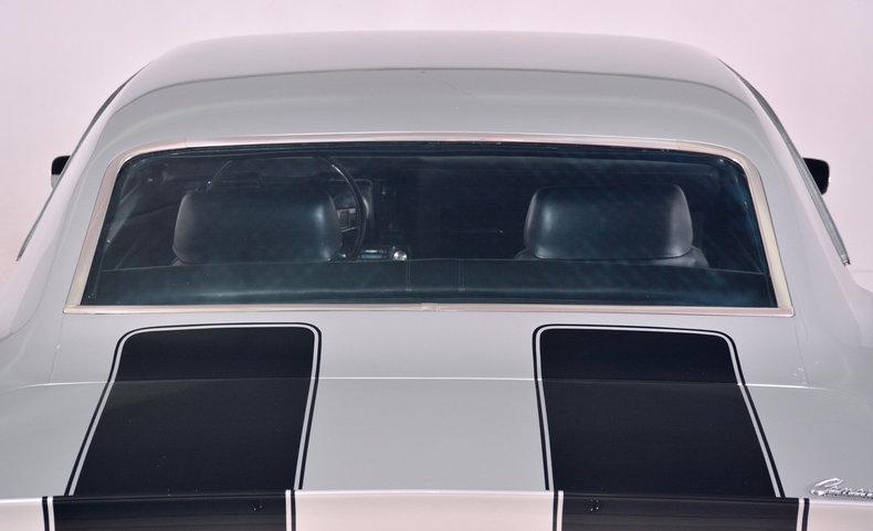 1969 Chevrolet Camaro Image 49
