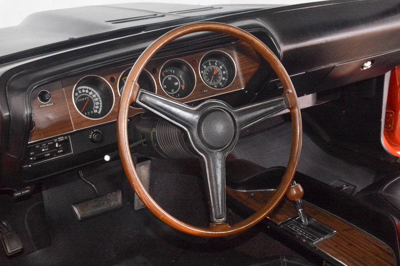 1970 Plymouth Cuda Image 2