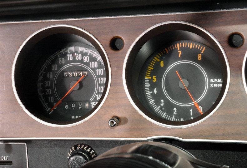 1970 Plymouth Cuda Image 7