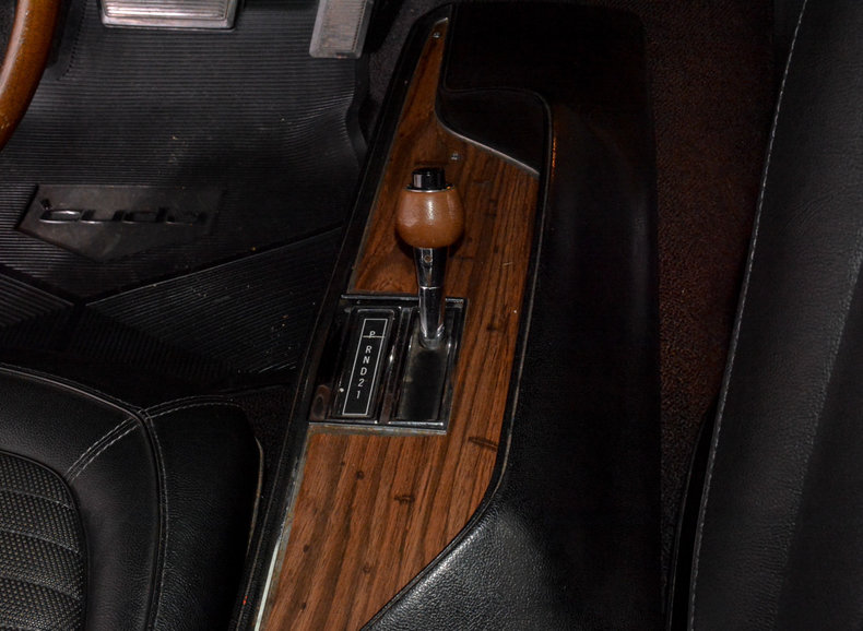 1970 Plymouth Cuda Image 52