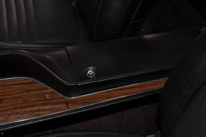 1970 Plymouth Cuda Image 40