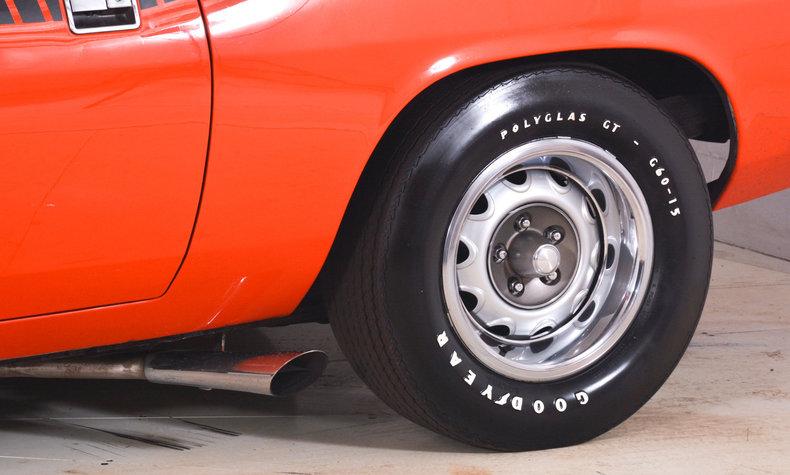 1970 Plymouth Cuda Image 31