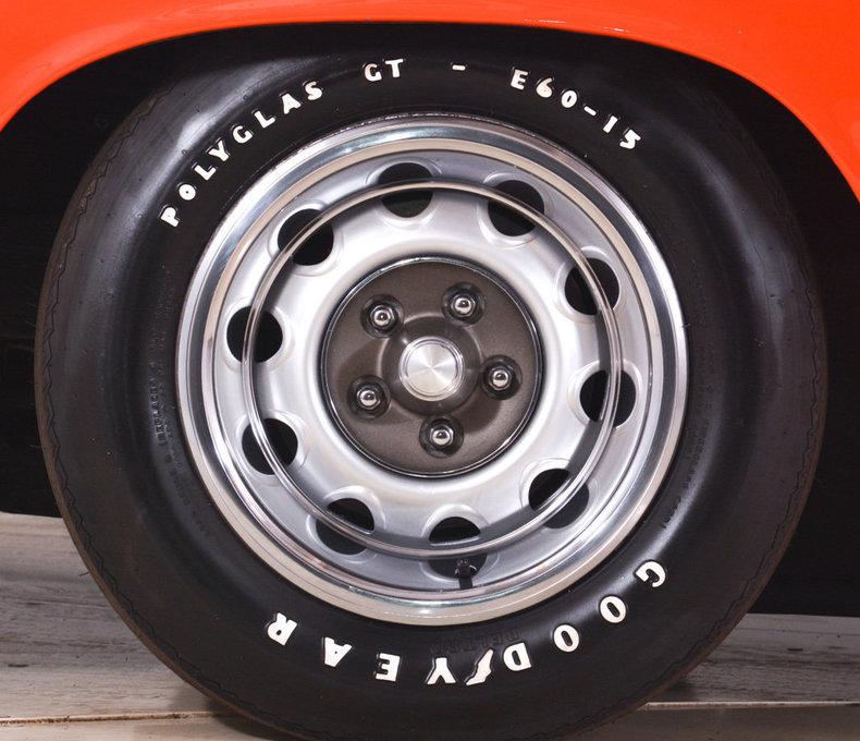 1970 Plymouth Cuda Image 36