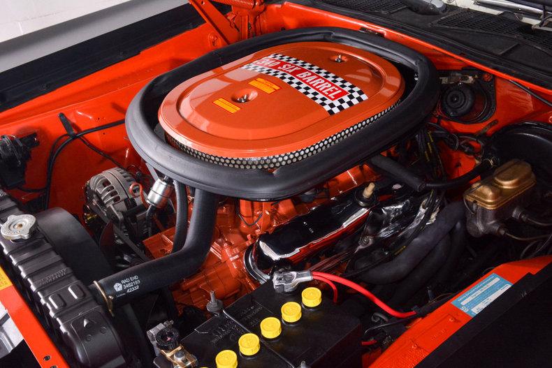 1970 Plymouth Cuda Image 11