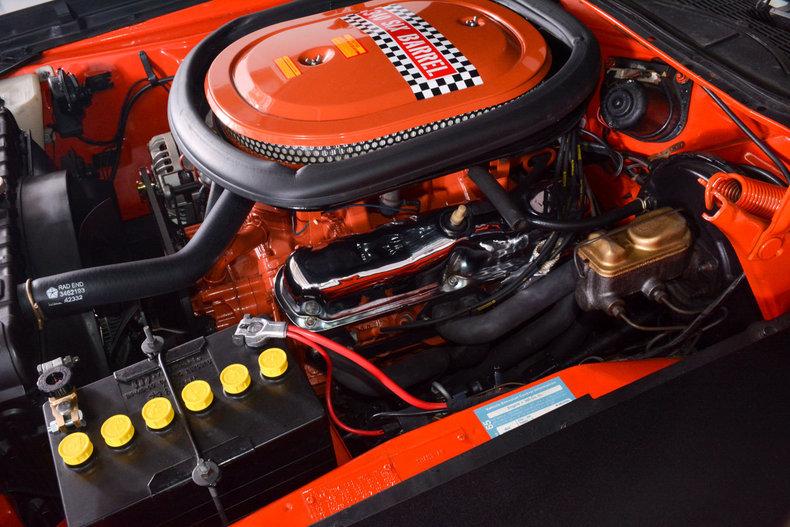 1970 Plymouth Cuda Image 19
