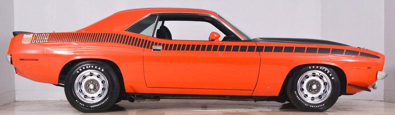 1970 Plymouth Cuda Image 51