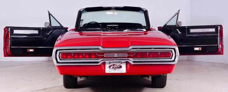 1966 Ford Thunderbird Image 49
