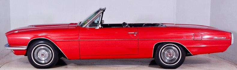 1966 Ford Thunderbird Image 45