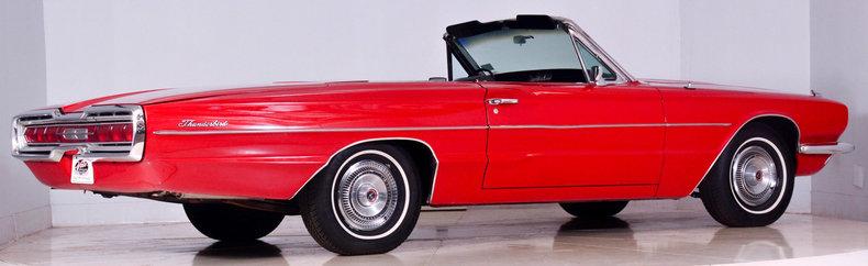 1966 Ford Thunderbird Image 37