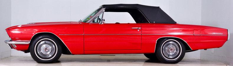 1966 Ford Thunderbird Image 52