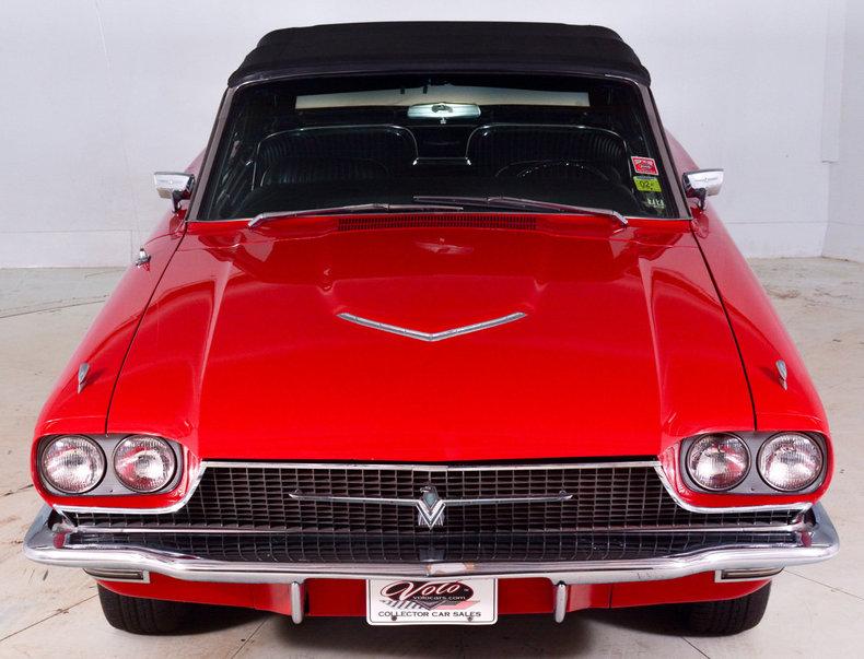 1966 Ford Thunderbird Image 9