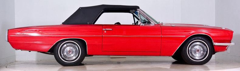 1966 Ford Thunderbird Image 36