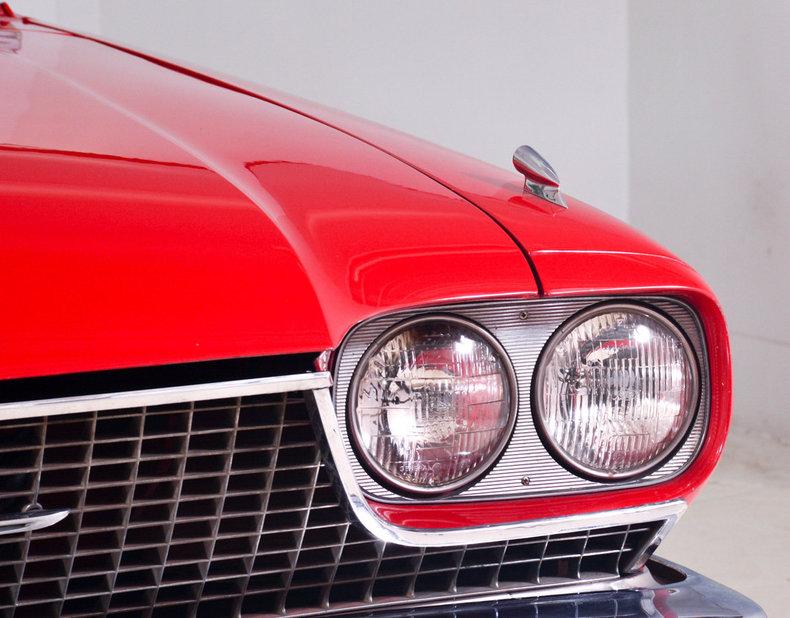 1966 Ford Thunderbird Image 43
