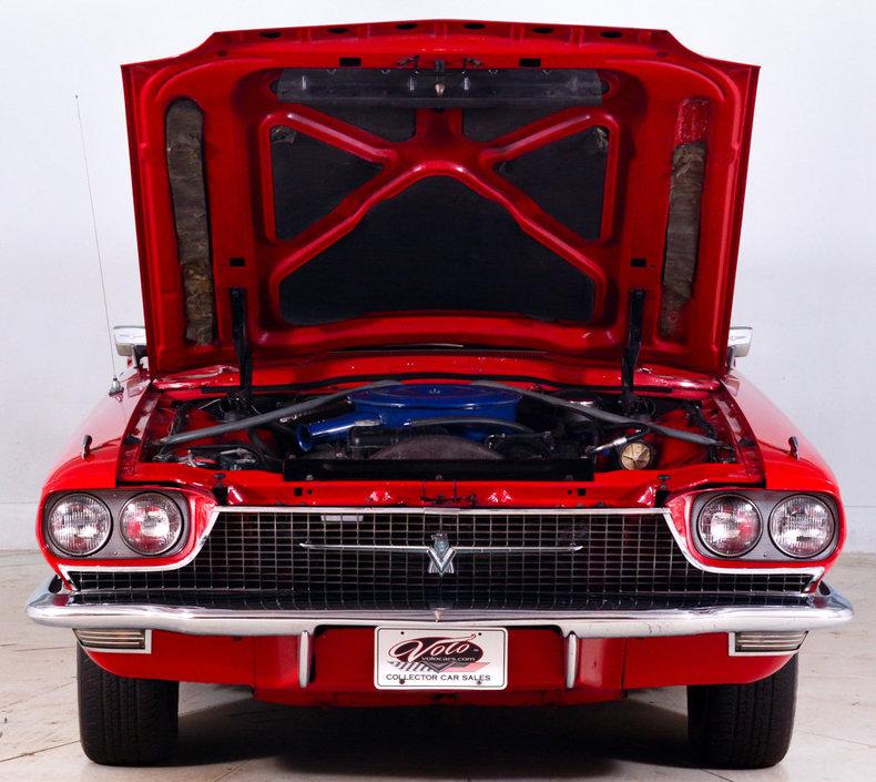 1966 Ford Thunderbird Image 40