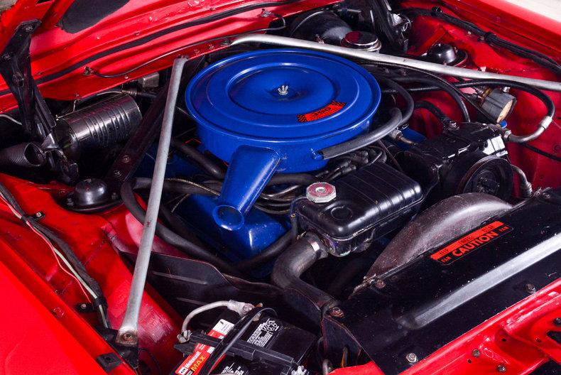 1966 Ford Thunderbird Image 27