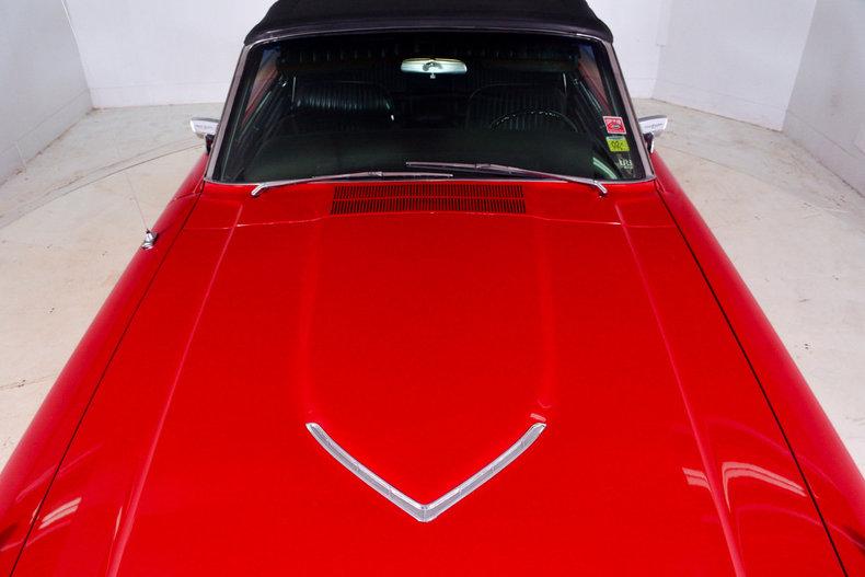 1966 Ford Thunderbird Image 54
