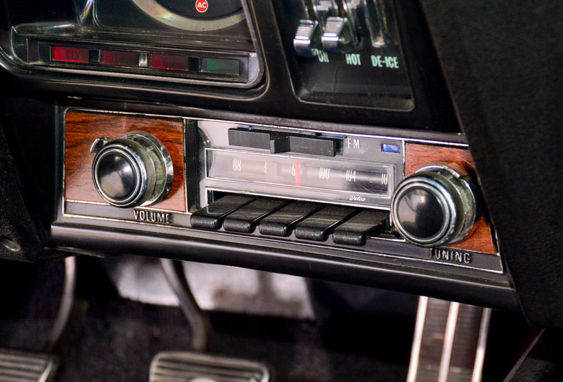 1969 Chevrolet Camaro Image 32