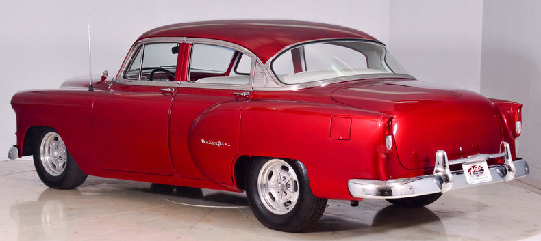 1953 Chevrolet Bel Air Image 47