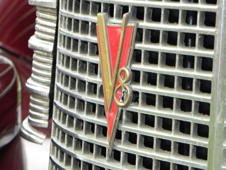 1938 LaSalle Model 5027 Image 18