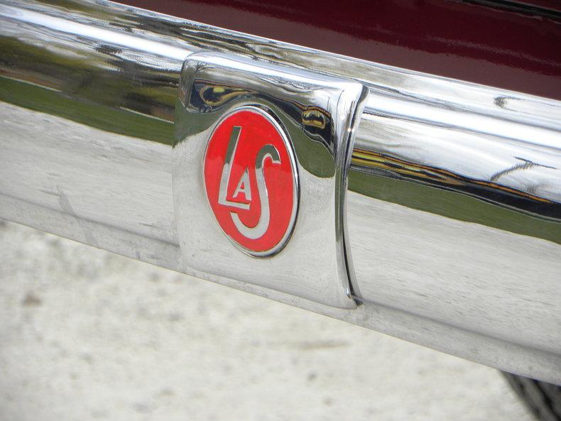 1938 LaSalle Model 5027 Image 34