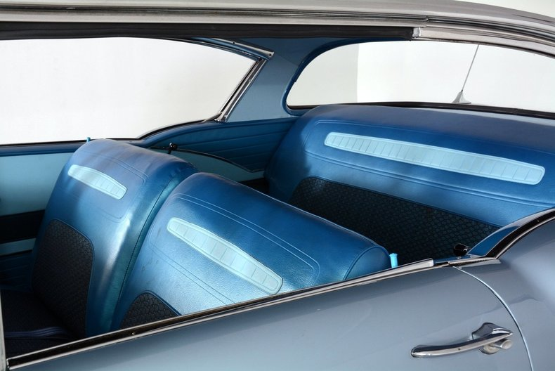 1958 Chevrolet Bel Air