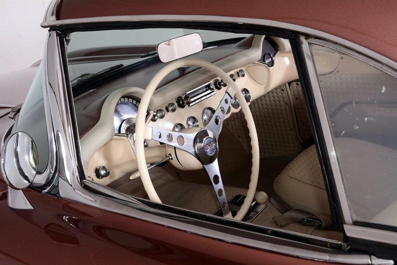 1957 Chevrolet Corvette Image 2