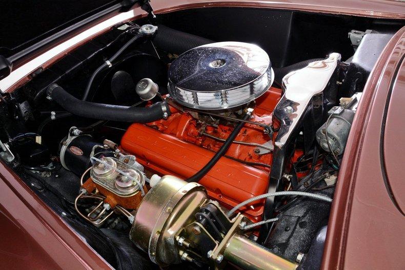 1957 Chevrolet Corvette Image 4
