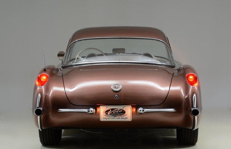 1957 Chevrolet Corvette Image 5