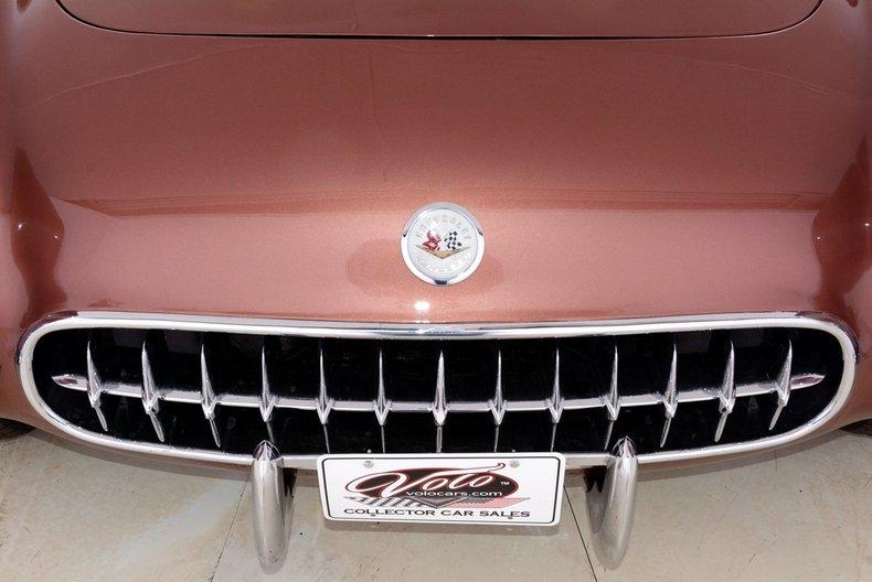 1957 Chevrolet Corvette Image 8