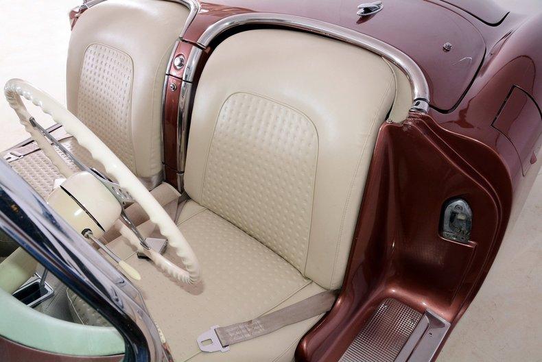 1957 Chevrolet Corvette Image 10