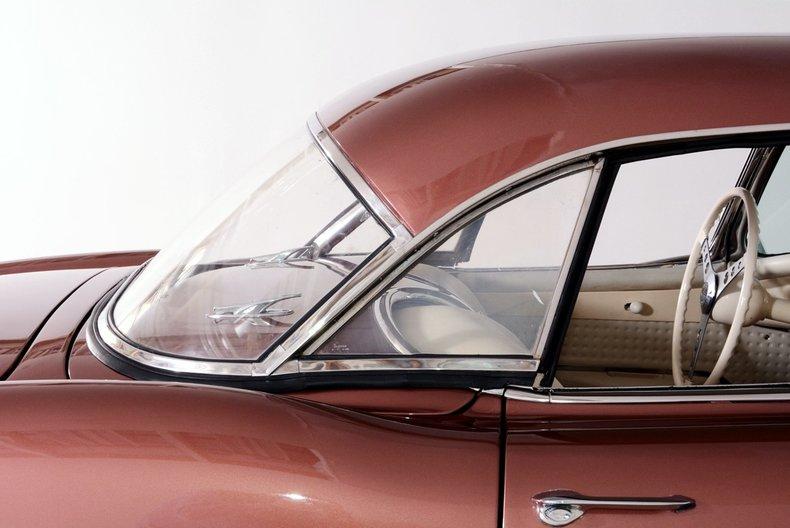 1957 Chevrolet Corvette Image 11