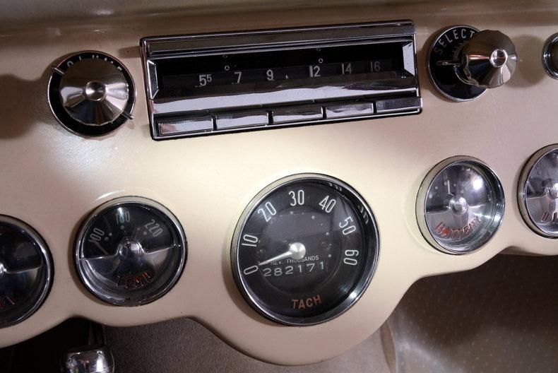 1957 Chevrolet Corvette Image 13