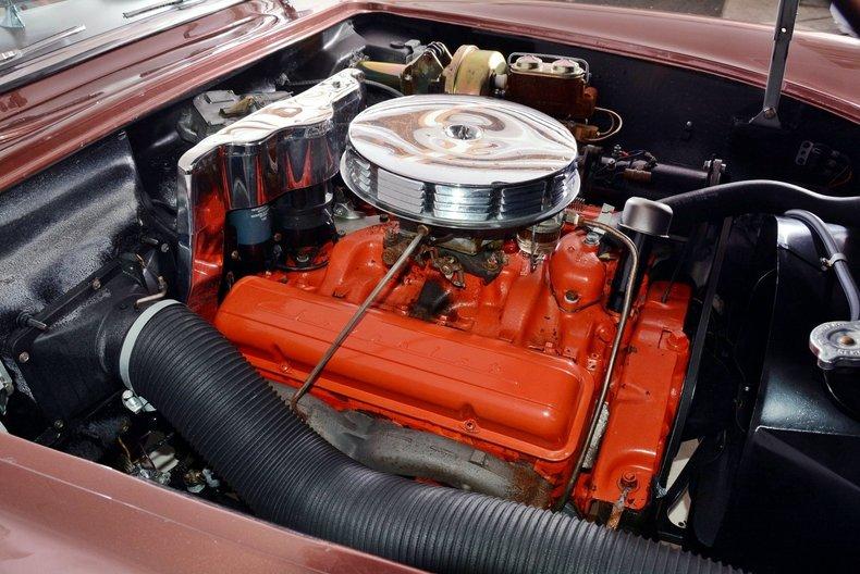 1957 Chevrolet Corvette Image 15