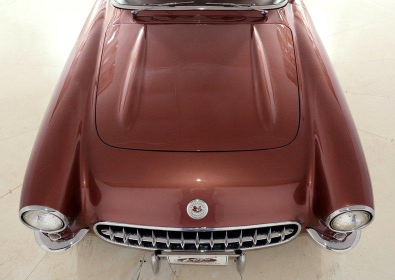1957 Chevrolet Corvette Image 16