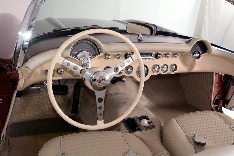 1957 Chevrolet Corvette Image 18
