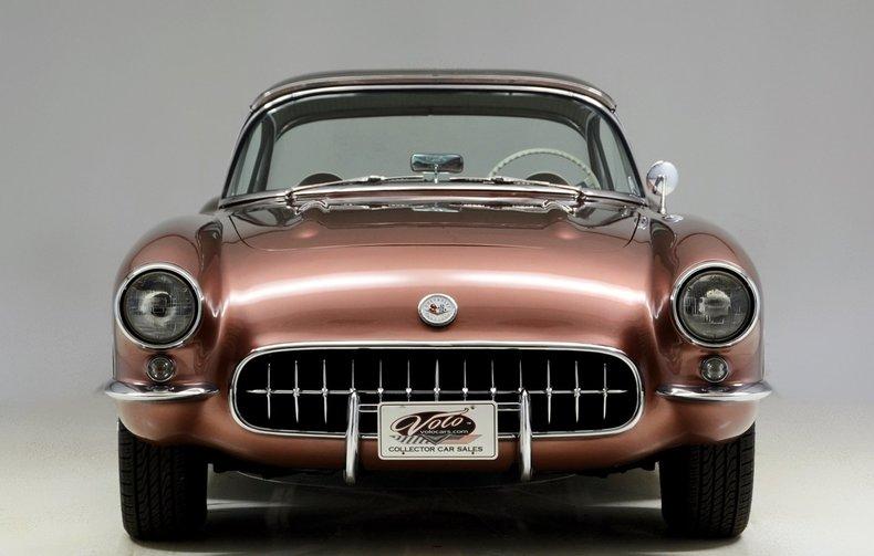 1957 Chevrolet Corvette Image 19