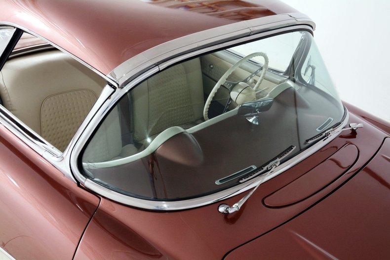 1957 Chevrolet Corvette Image 22