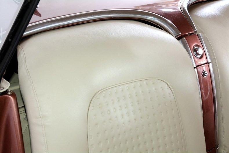 1957 Chevrolet Corvette Image 23