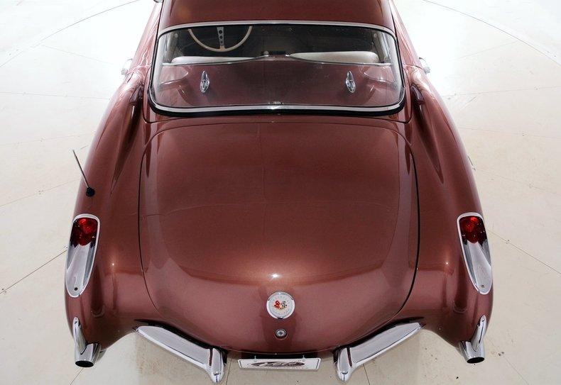 1957 Chevrolet Corvette Image 25