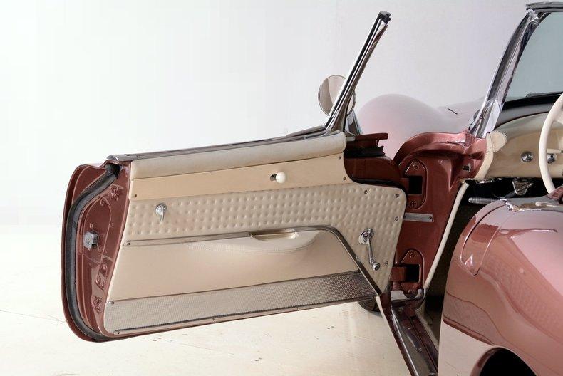 1957 Chevrolet Corvette Image 26