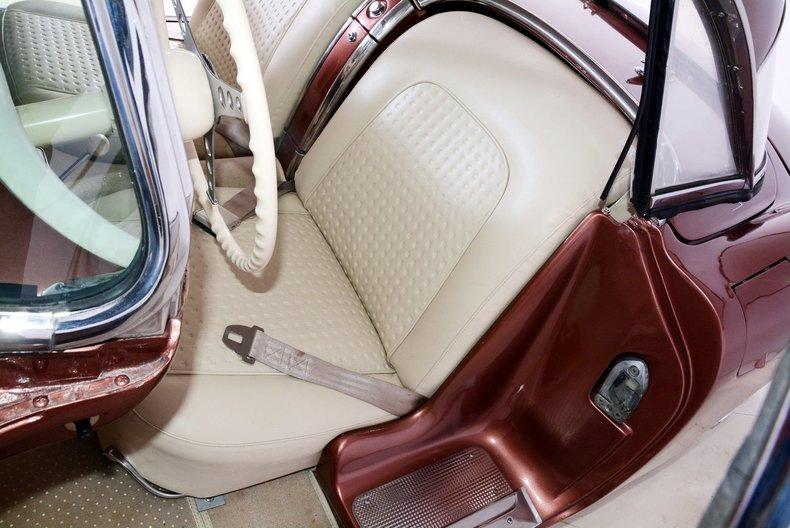 1957 Chevrolet Corvette Image 28
