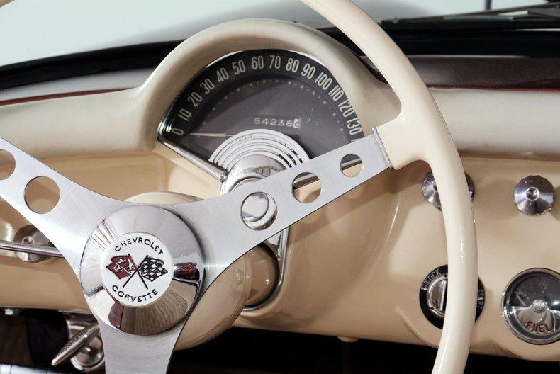 1957 Chevrolet Corvette Image 29